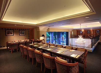 寒軒國際大飯店 2樓茶苑