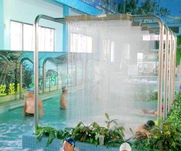 長青村水療養身游泳健康中心 維琪浴